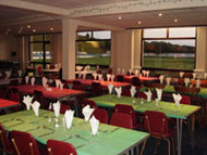 Nelson Cricket Club Function Room