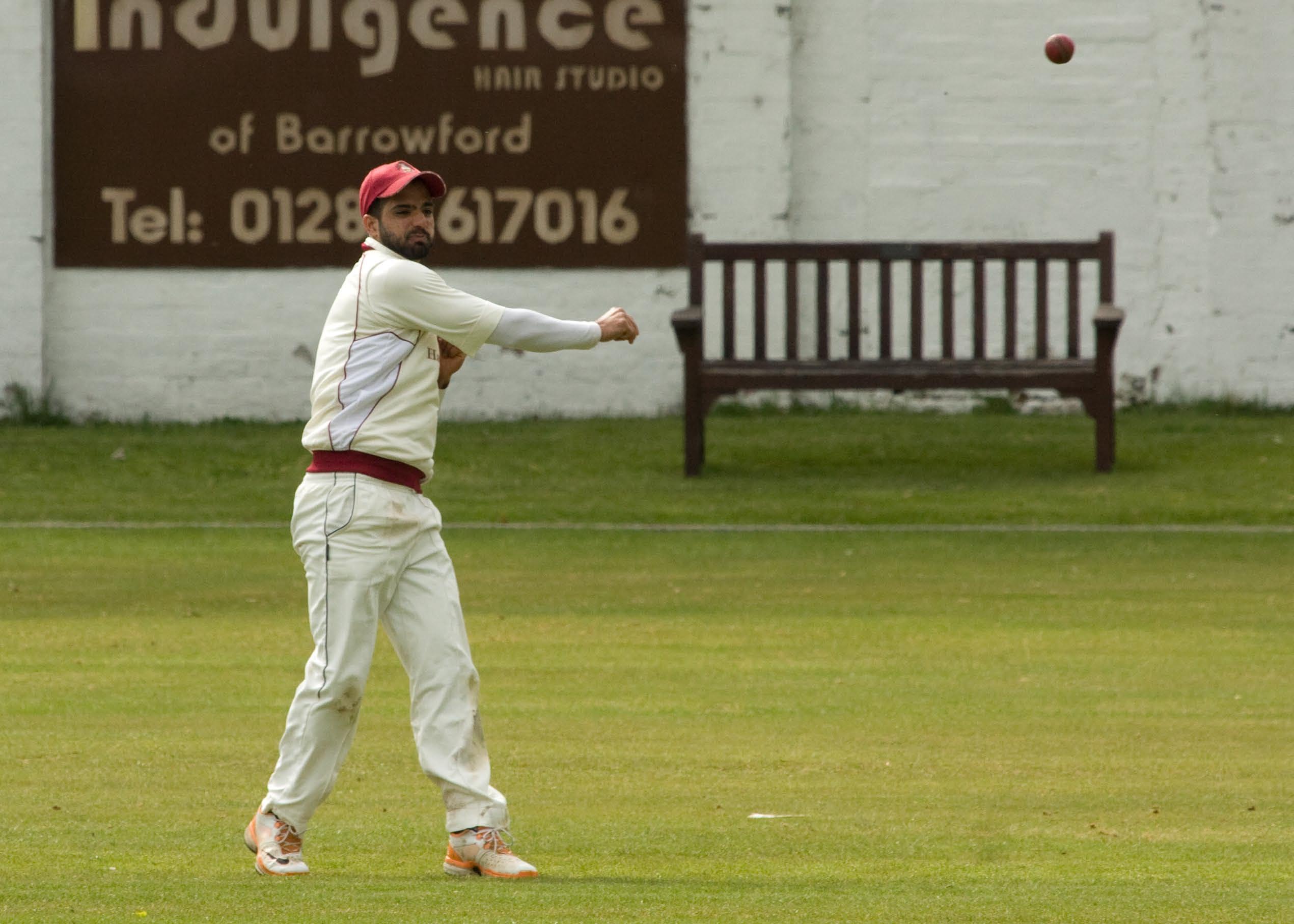 Accrington Cricket Club Function Room