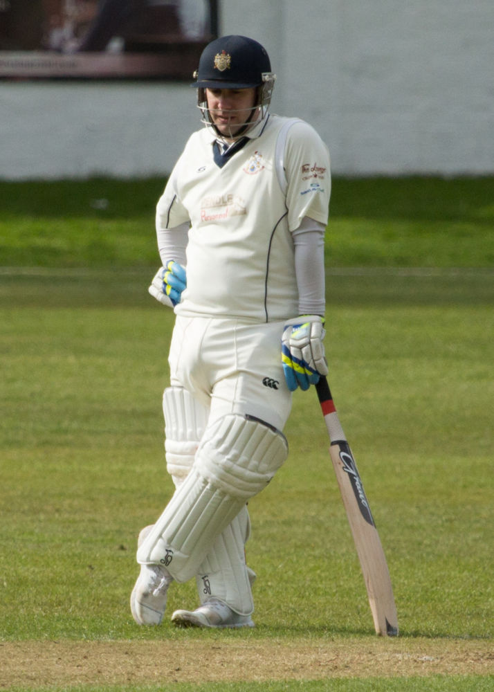 Colne V Nelson Nelson Cricket Club